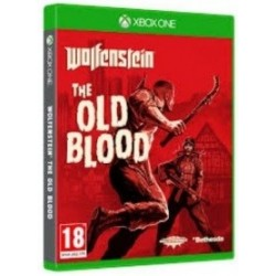Wolfenstein: The Old Blood-xone