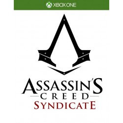Assassins Creed: Syndicate-xone-bazar