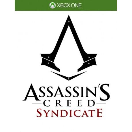 Assassins Creed: Syndicate-xone-bazar