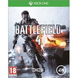 Battlefield 4-xone