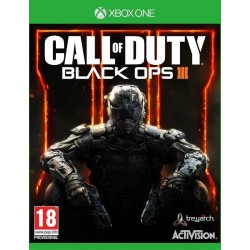 Call of Duty: Black Ops III-xone-bazar