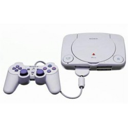 PlayStation 1 Slim -ps1-bazar