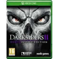 Darksiders II - Deathinitive Edition-xone-bazar