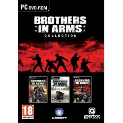 Brothers in Arms: Collection -PC