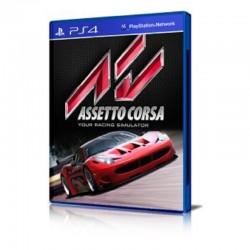 Assetto Corsa -ps4