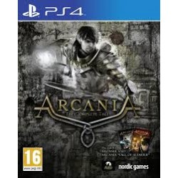 Arcania: The Complete Tale -ps4