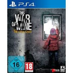 This War of Mine: The Little Ones -ps4