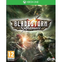 Bladestorm: Nightmare-xone