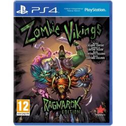 Zombie Vikings - Ragnarok Edition -ps4