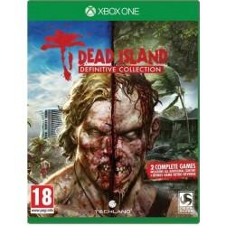 Dead Island Definitive Edition-xone