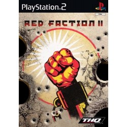 Red Faction II-ps2