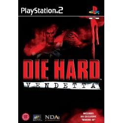 Die Hard: Vendetta-ps2