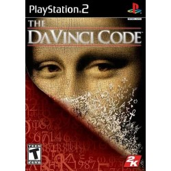 The Da Vinci Code-ps2