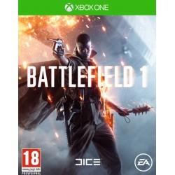 Battlefield 1-xone