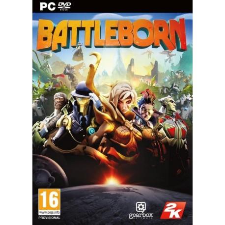 Battleborn-pc