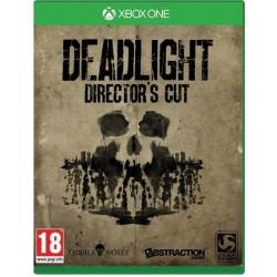Deadlight Directors Cut-xone