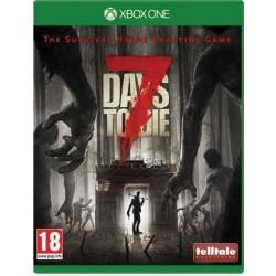 7 Days to Die-xone