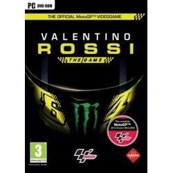 Valentino Rossi The Game-pc