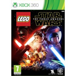 Lego Star Wars: The Force Awakens-x360