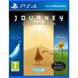 Journey Collectors Edition -ps4