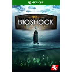 Bioshock The Collection-xone