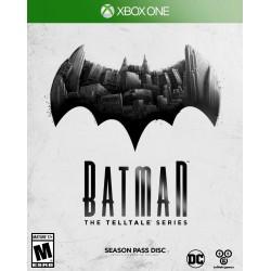 Batman: A Telltale Games Series-xone-bazar