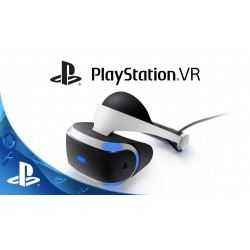 PlayStation VR -ps4