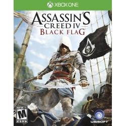Assassins Creed IV: Black Flag -xone