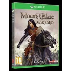 Mount & Blade Warband-xone