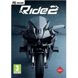 RIDE 2 -pc