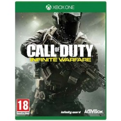 Call of Duty: Infinite Warfare-xone