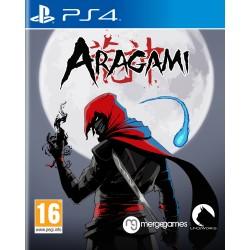 Aragami -ps4