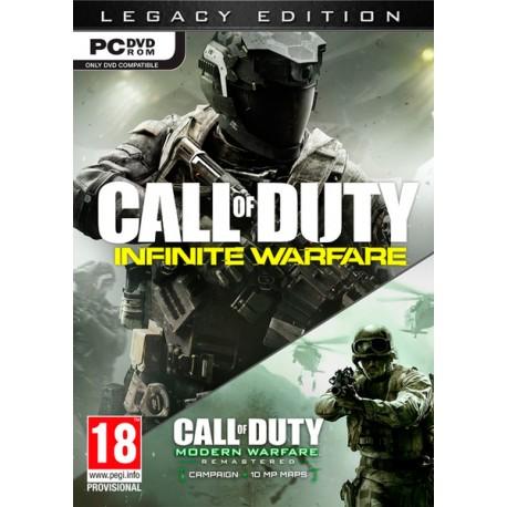 Call of Duty: Infinite Warfare Legacy Edition -pc