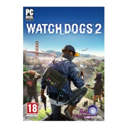 Watch Dogs 2 -pc
