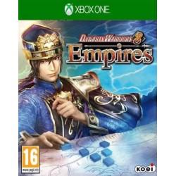 Dynasty Warriors 8: Empires-xone