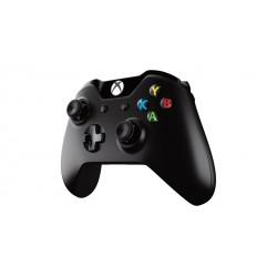 Bezdrátový ovladač Xbox One S černý