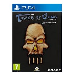 Tower of Guns Limited Edition -ps4