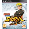 Naruto Shippuden: Ultimate Ninja Storm Collection