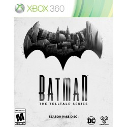 Batman: A Telltale Games Series -x360