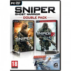 Sniper GW1 Gold + Sniper GW2 + Dog Fight 1942 -PC