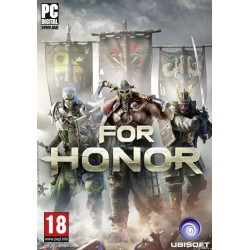 For Honor -pc