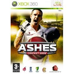 Ashes Cricket 2009  -x360-bazar