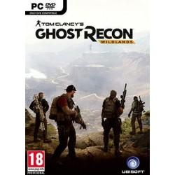 Tom Clancys Ghost Recon: Wildlands -pc