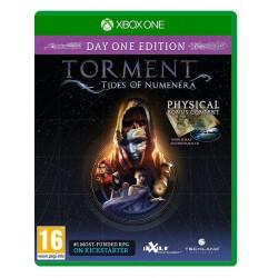 Torment: Tides of Numenera D1 Edition - xone