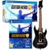 Guitar Hero Live + kytara