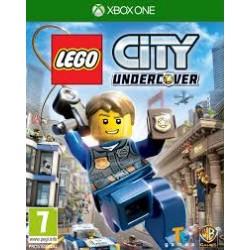 LEGO City: Undercover - xone