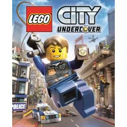 Lego City Undercover -pc