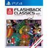 ATARI Flashback Classics Collection - Volume 1