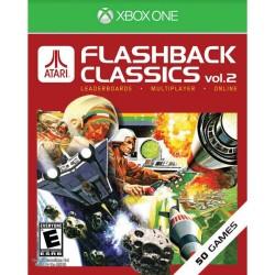 ATARI Flashback Classics Collection - Volume 2-xone