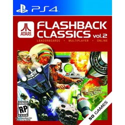 ATARI Flashback Classics Collection - Volume 2